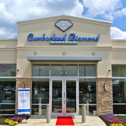 Cumberland Diamond Exchange to Unveil Shop's New Look, Marietta Daily Journal