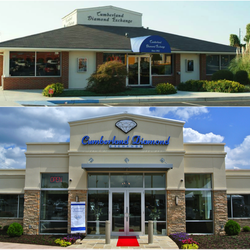 Cumberland Diamond Exchange Completes Grand Remodeling, Southern Jewelry News