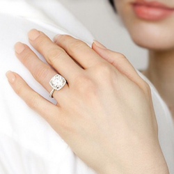 The Beautiful Symbolism of the Engagement Ring