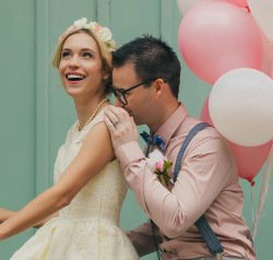 Huffington Post Weddings - Putting Your Stamp On It: Elements of YOU on Your Wedding Day