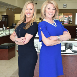 Smyrna Vinings Lifestyle Magazine Asked Rhonda & Melissa About Working Together