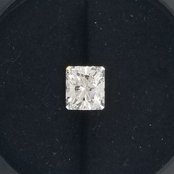 Hard to be Tough: Recutting Chipped Diamonds