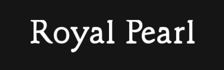 Royal Pearl