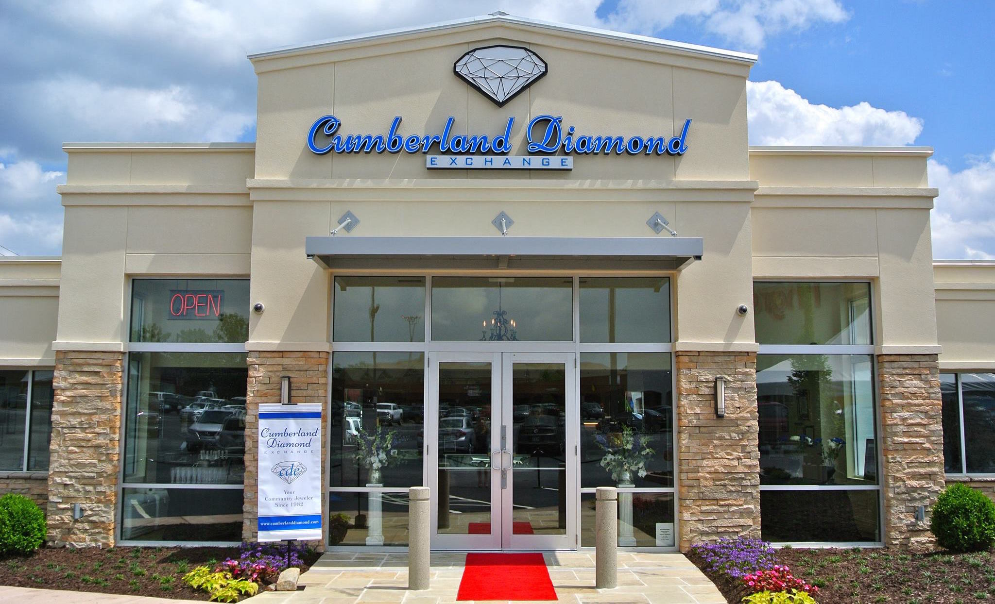 Cumberland Diamond Exchange Cumberland Diamond Signature