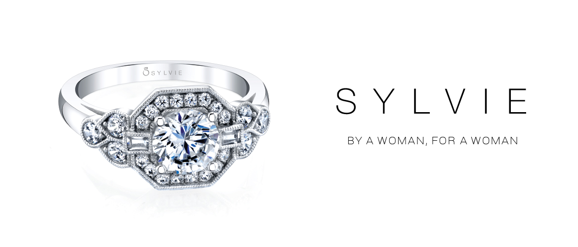 Cumberland Diamond Exchange Sylvie