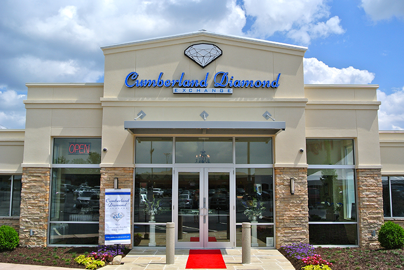 Cumberland Diamond Exchange