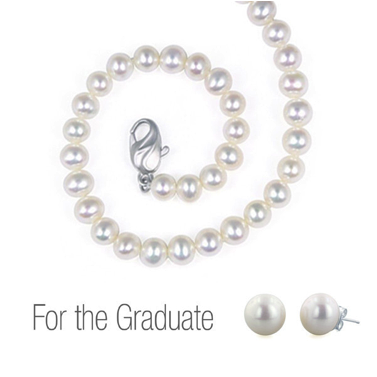graduation pearls
